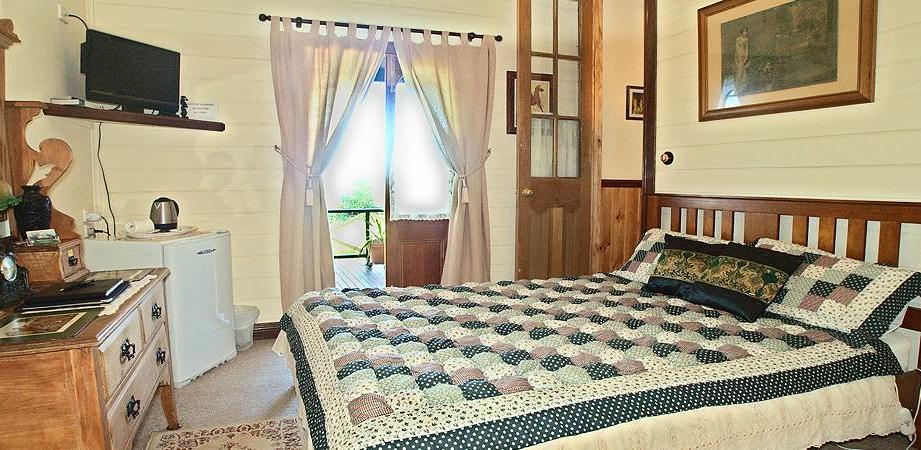 butterfly farm suite 2 bedroom