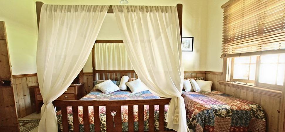 Butterfly Farm suite 1 bedroom